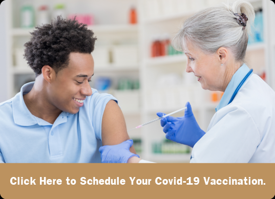 Covid-19 Vaccination Scheduler